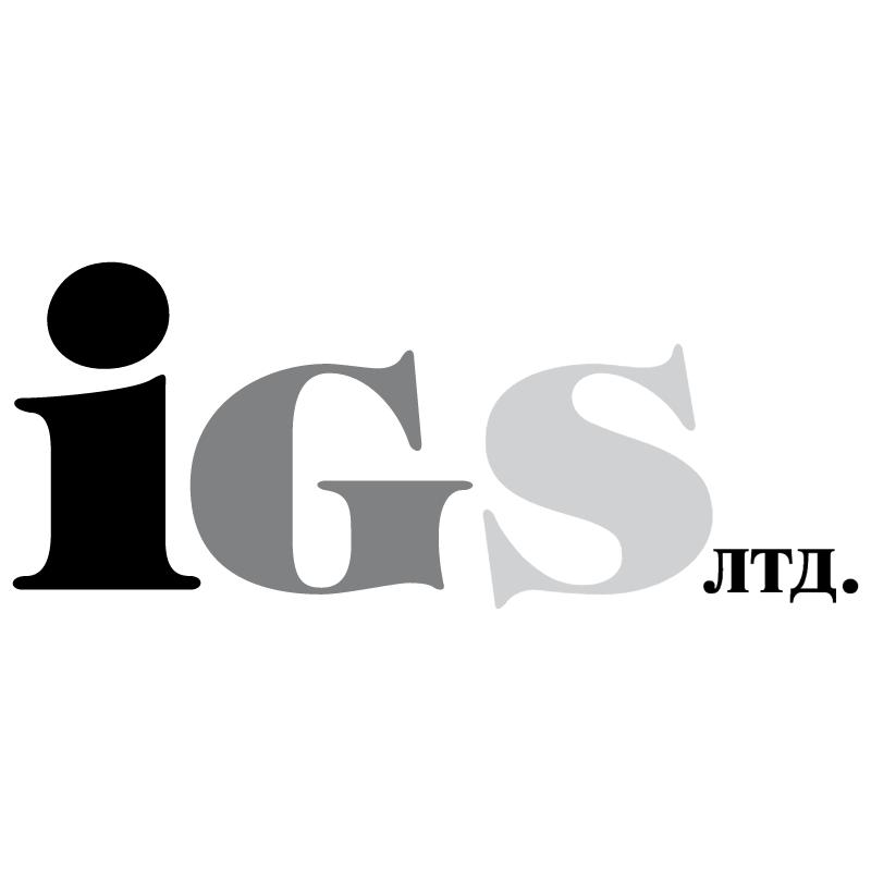 IGS Ltd vector