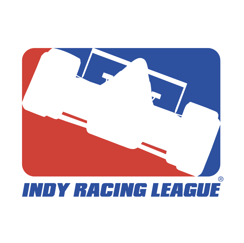Indy Racing League vector