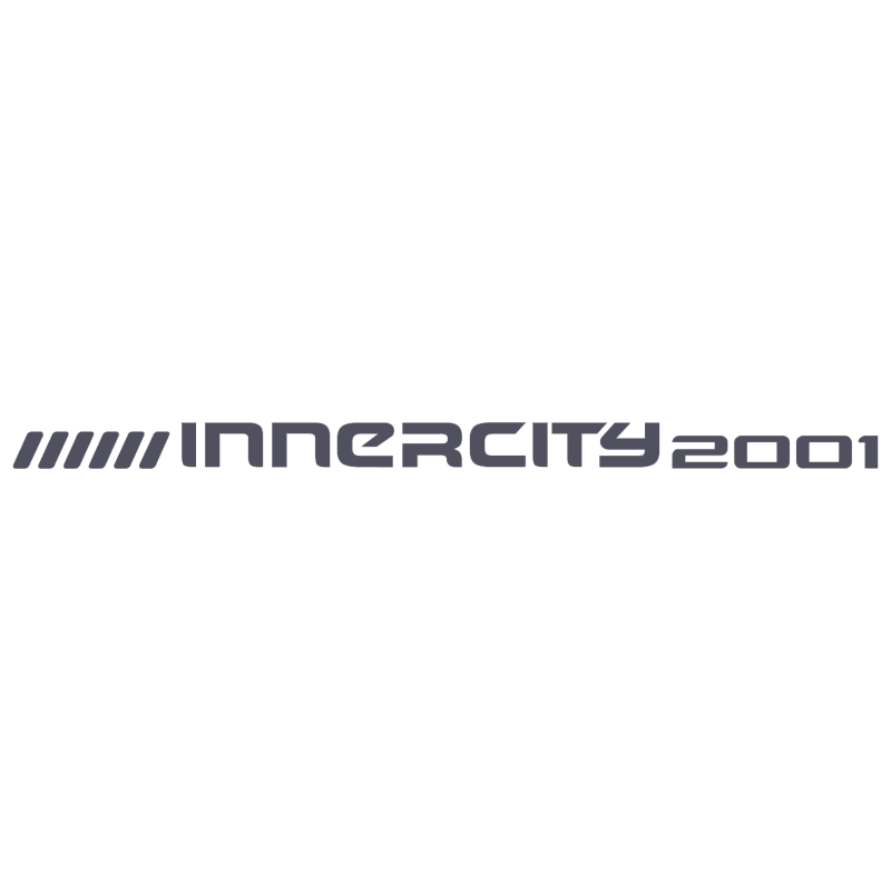 Innercity 2001 vector