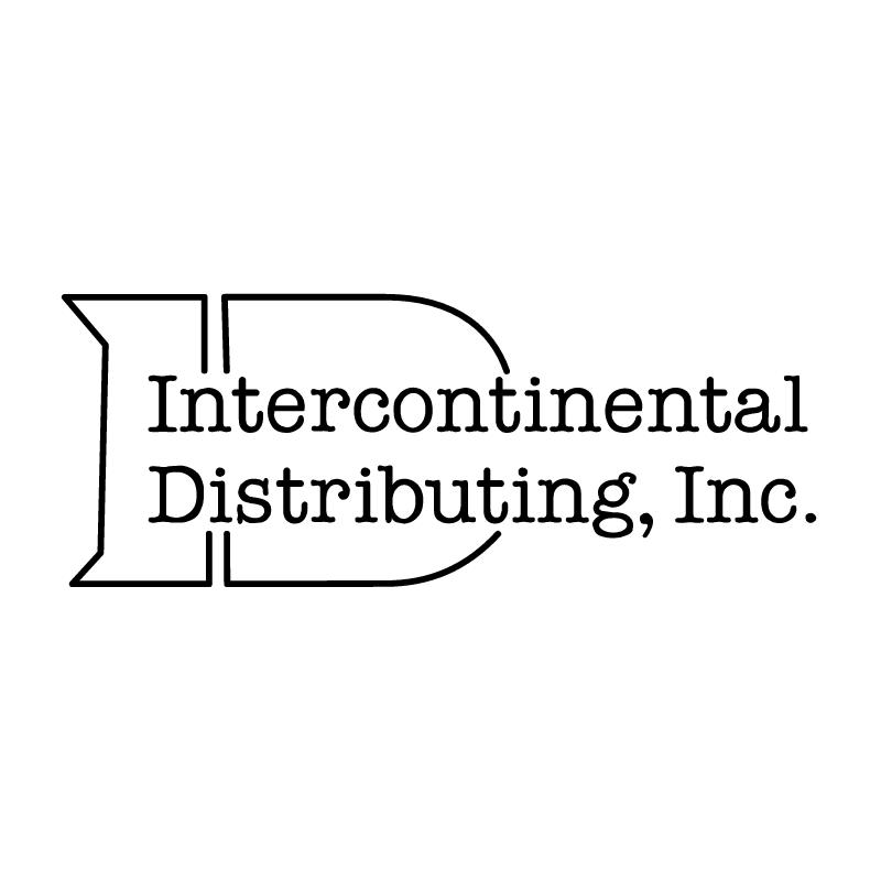Intercontinental Distributing vector