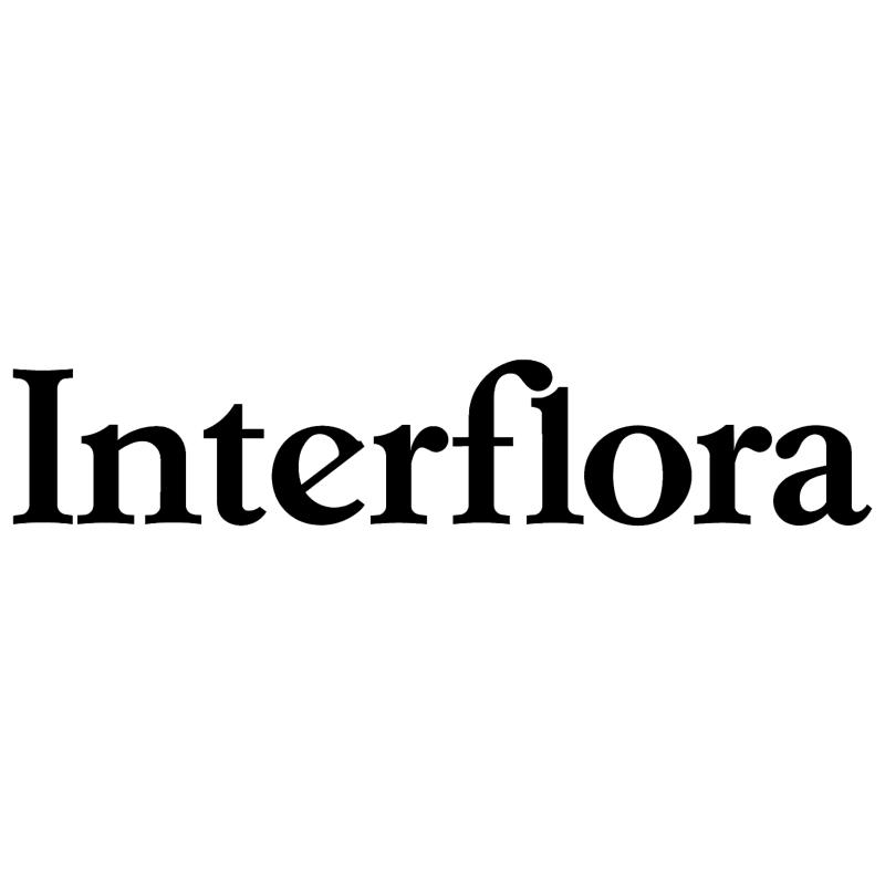 Interflora vector