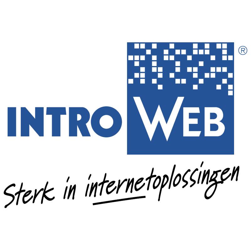 Introweb vector