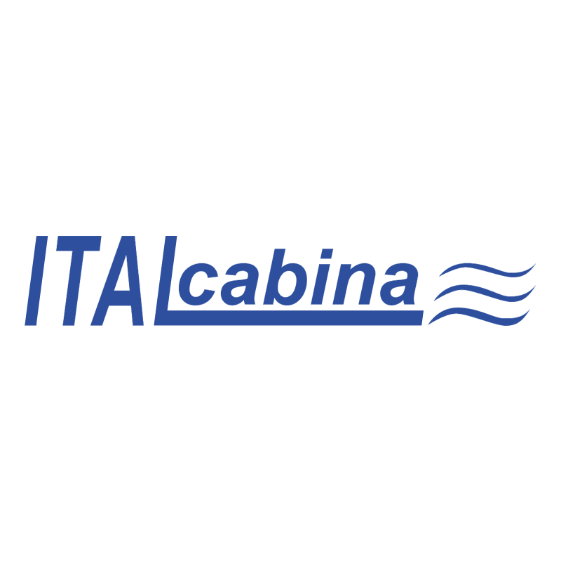 ITALcabina vector logo