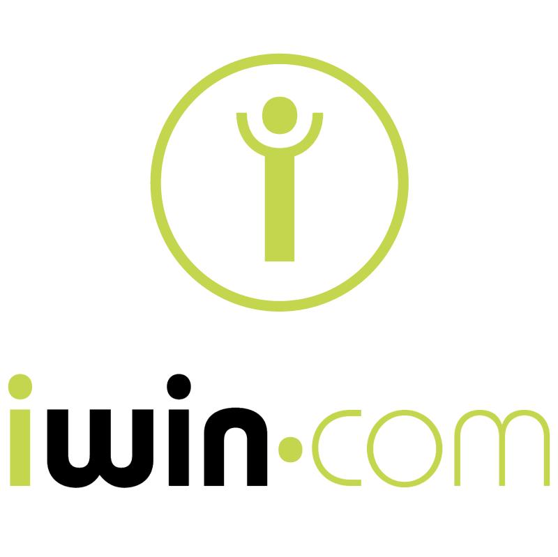 iWin com vector