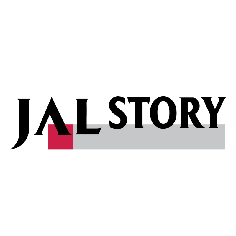 JAL Story vector