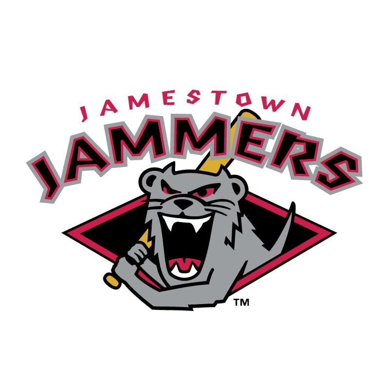 Jamestown Jammers vector