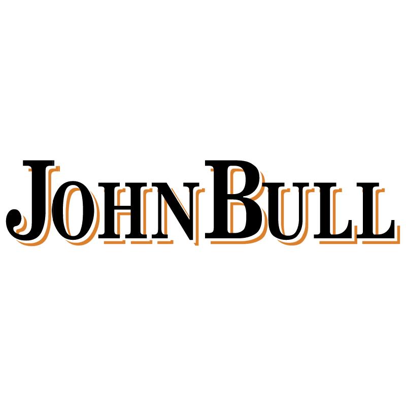 John Bull vector
