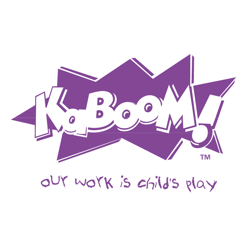 KaBOOM! vector