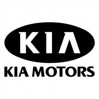 Kia Motors vector