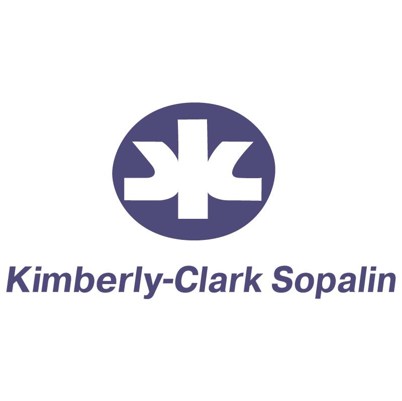 Kimberly Clark Sopalin vector