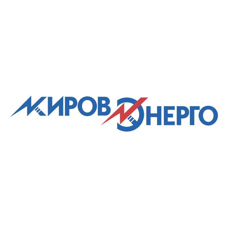 KirovEnergo vector