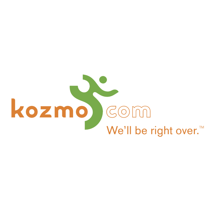 KozmoCom vector