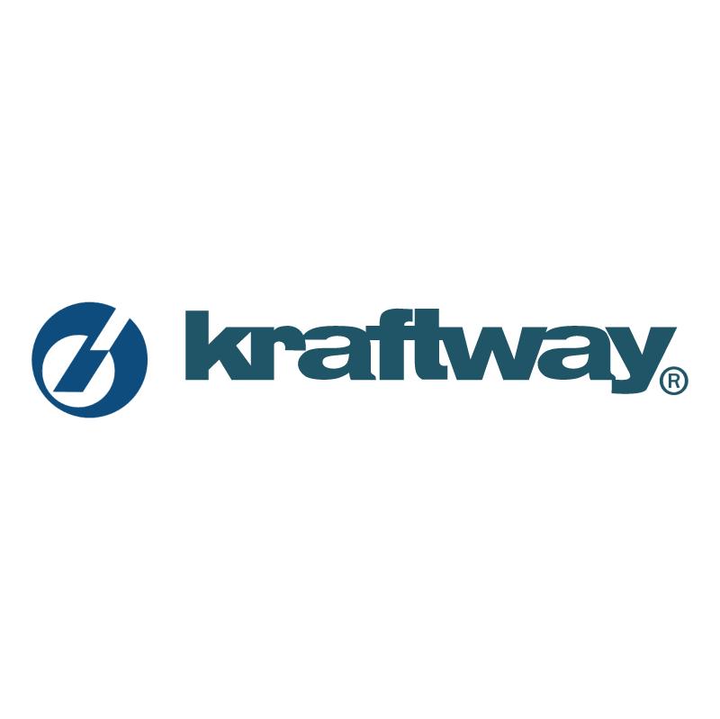 Kraftway vector