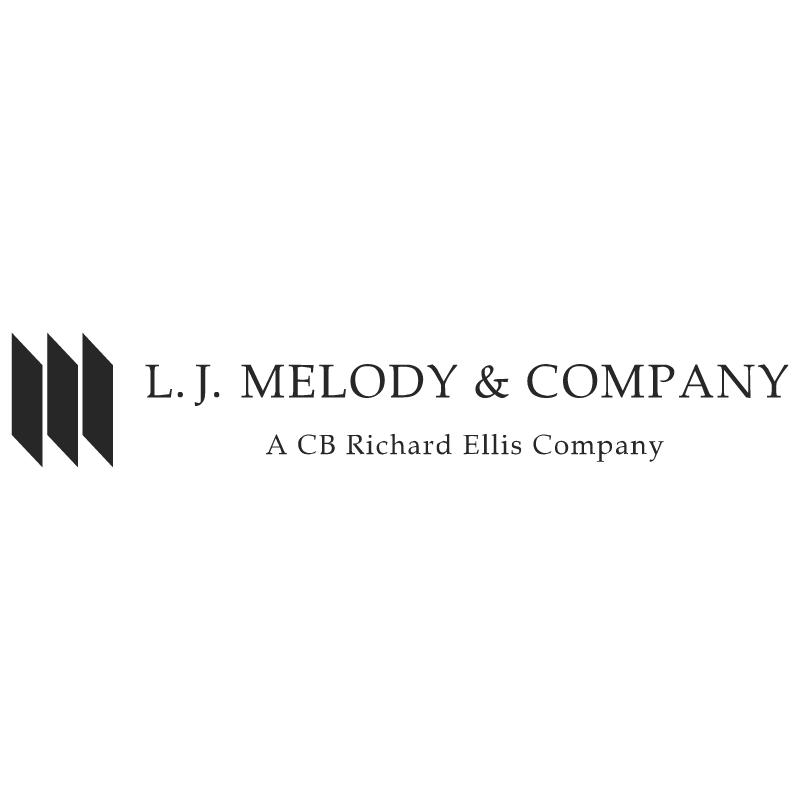 L J Melody & Company vector