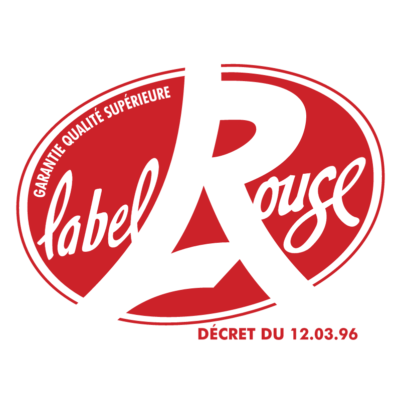 Label Rouge vector