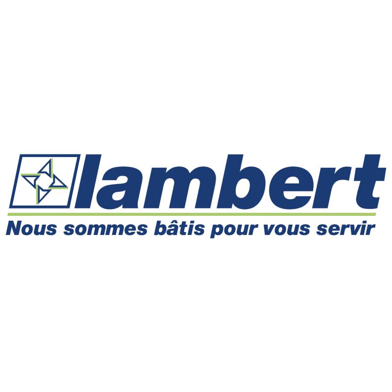 Lambert vector