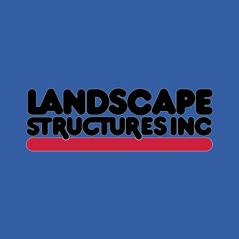 Landscape Structures vector logo