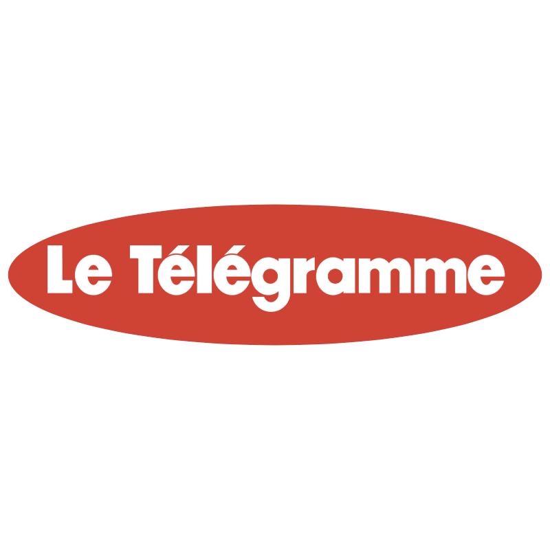 Le Telegramme vector logo