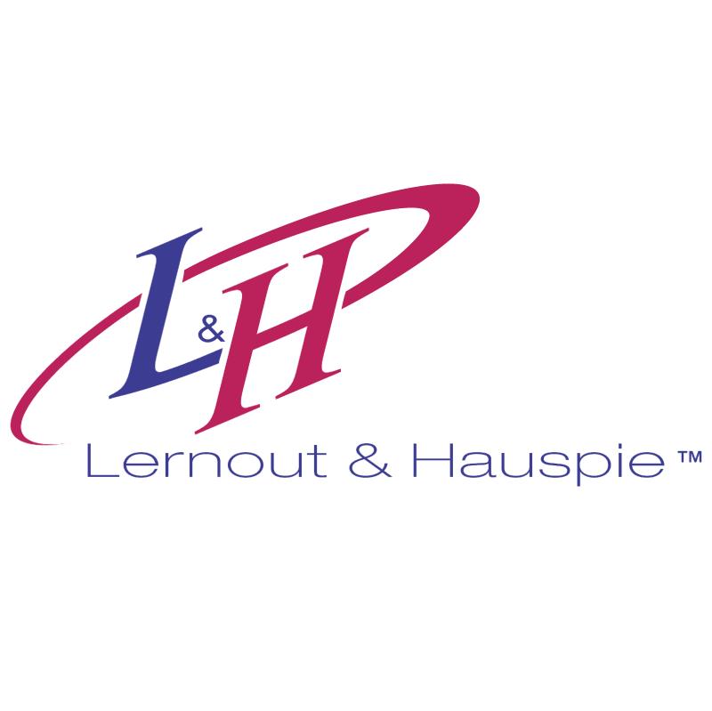 Lernout & Hauspie vector
