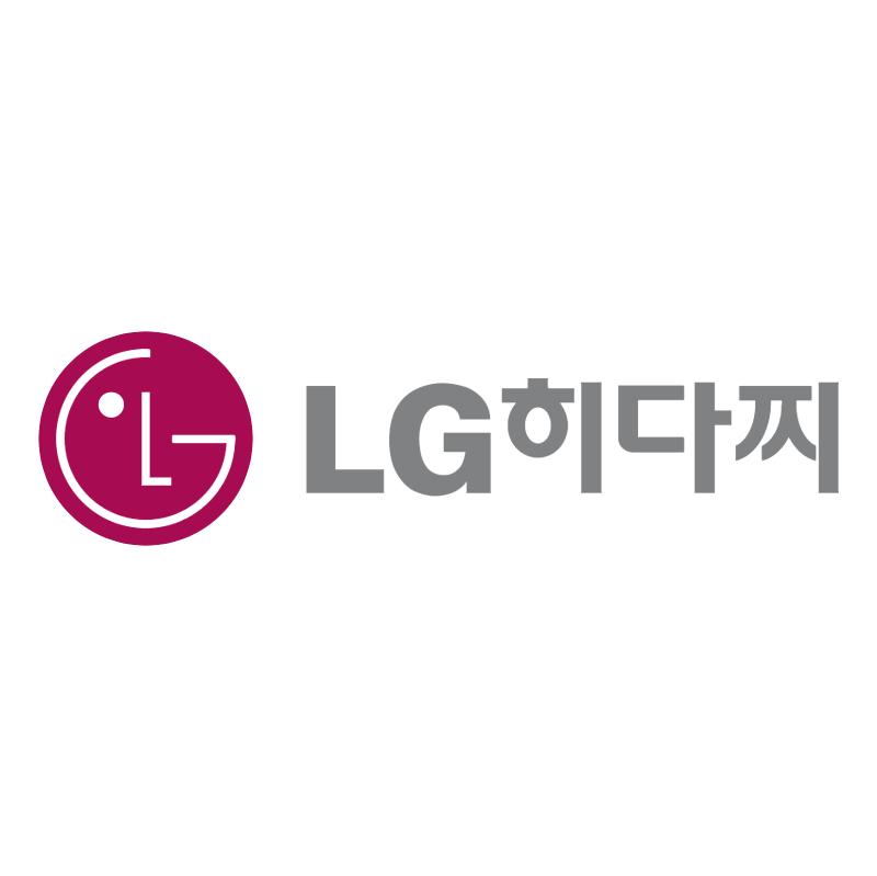 LG Hitachi vector