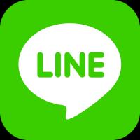 Line Messenger vector