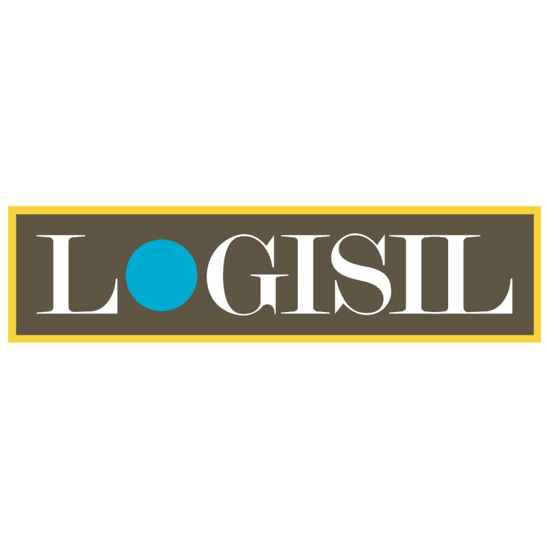 Logisil vector logo