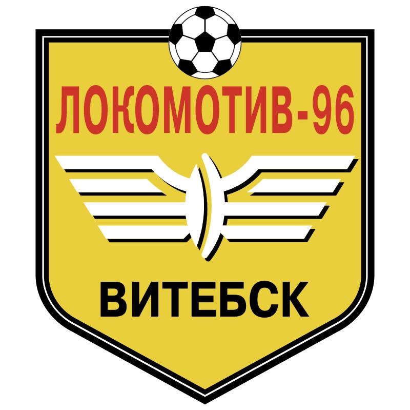 Lokomotiv 96 Vitebsk vector