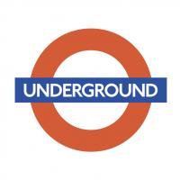 London Underground vector