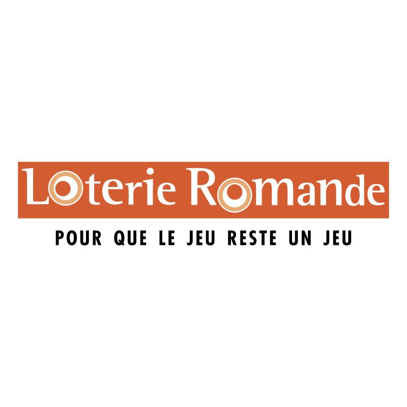 Loterie Romande vector