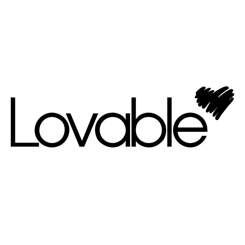 Lovable vector