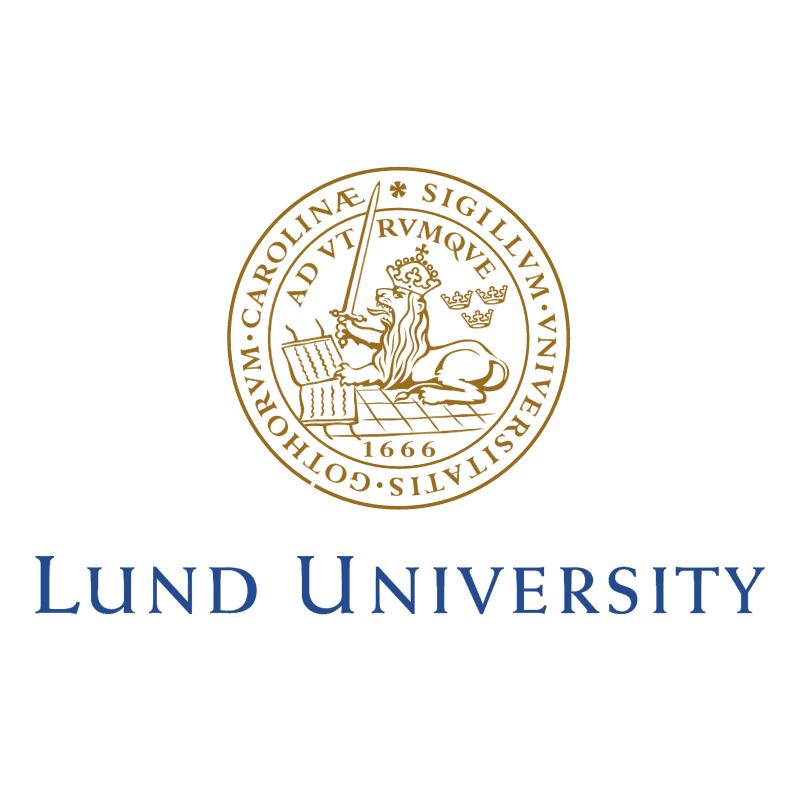 Lunds Universitet vector