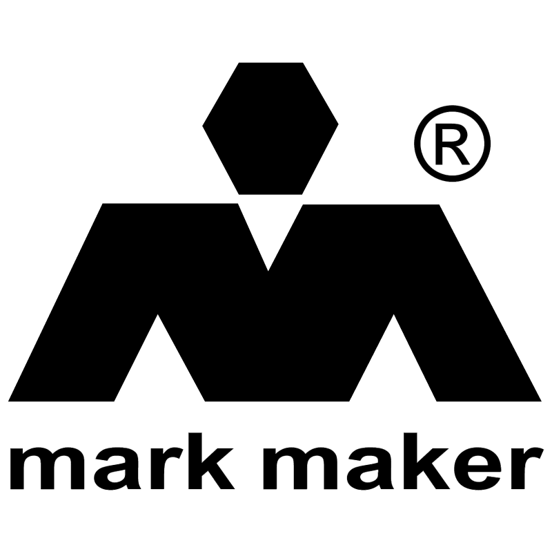 Mark Maker vector