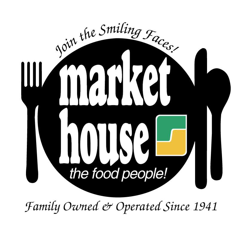 Market House vector