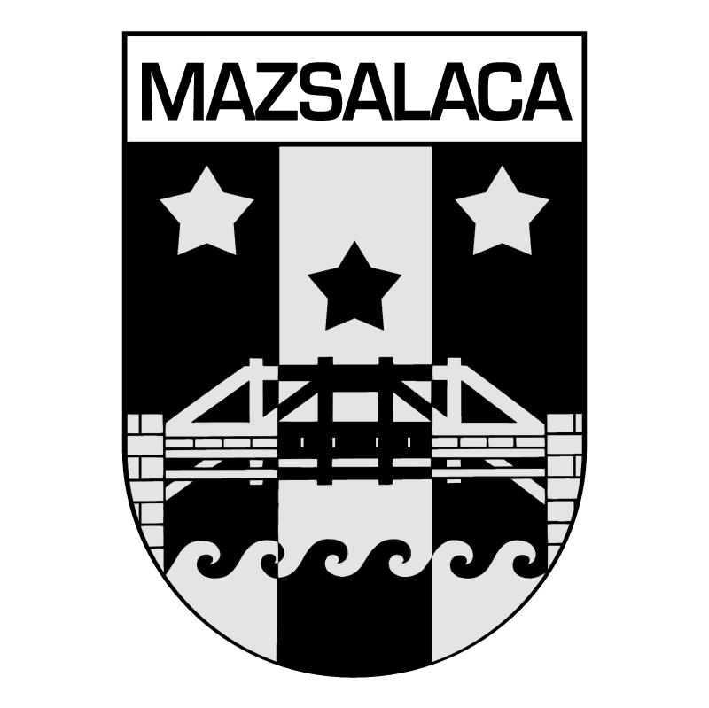 Mazsalaca vector