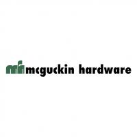 McGuckin Hardware vector