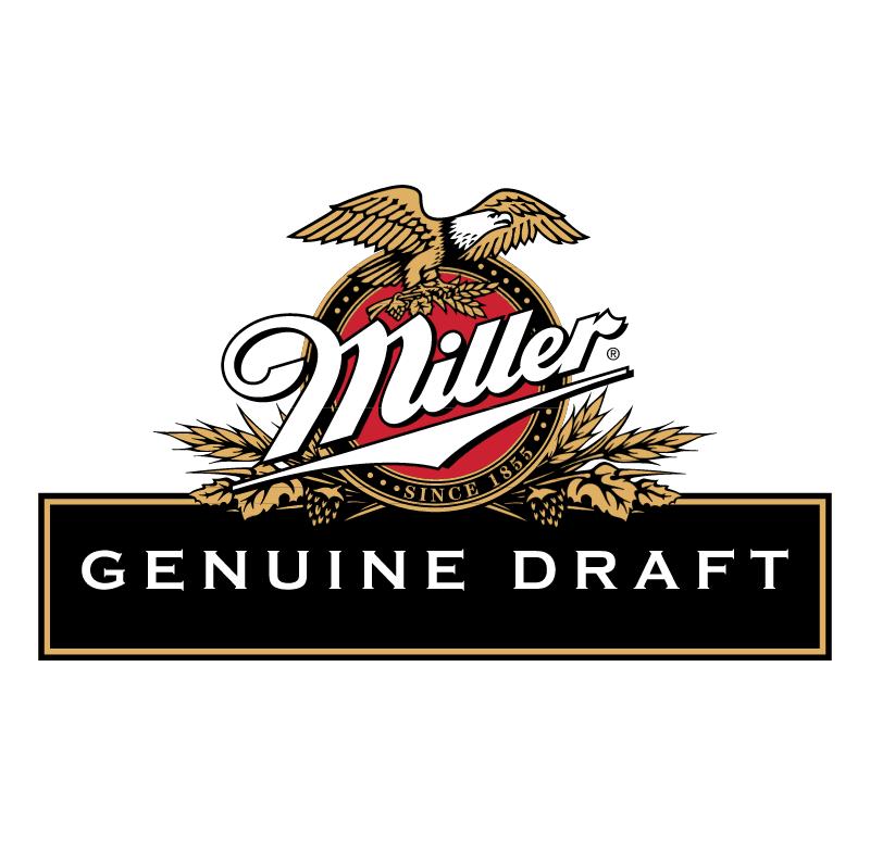Miller vector logo