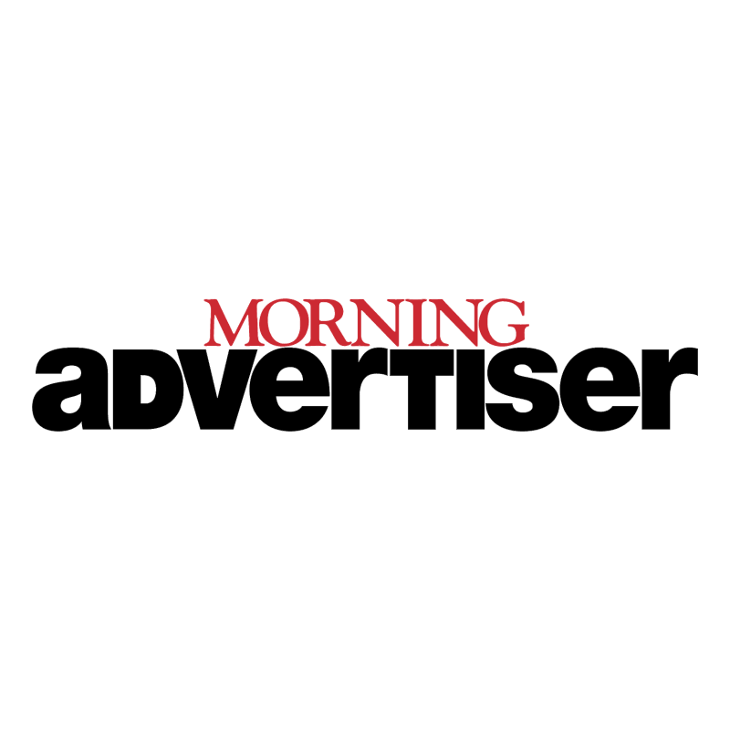 Morning Advertiser vector