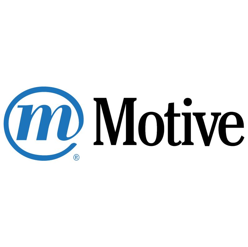 Motive Communication vector