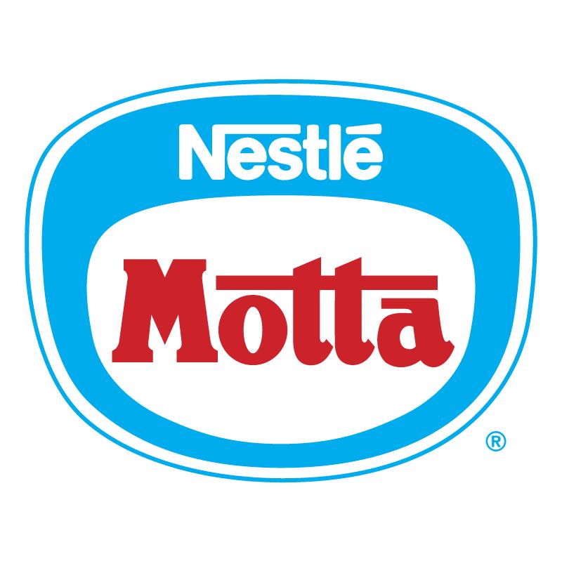 Motta vector logo