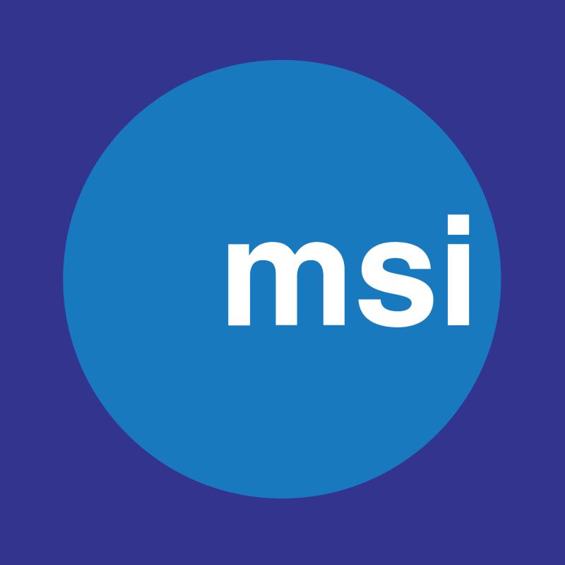 MSI vector