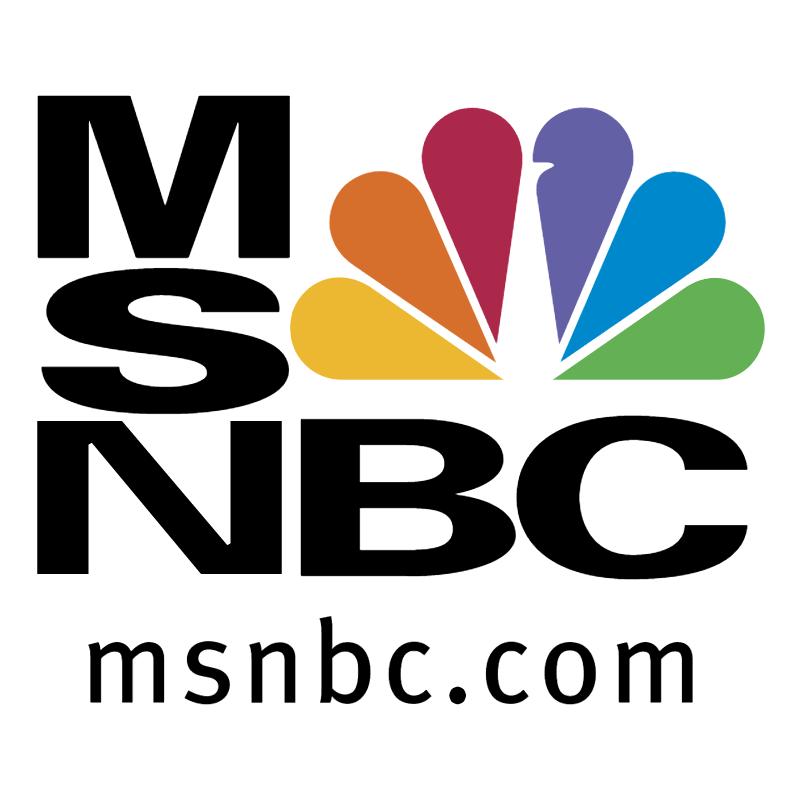 MSNBC vector