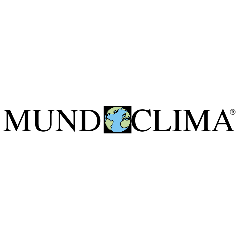 MundoClima vector