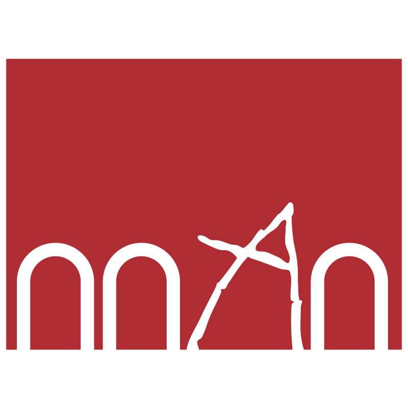 Museum Anna Nordlander vector logo