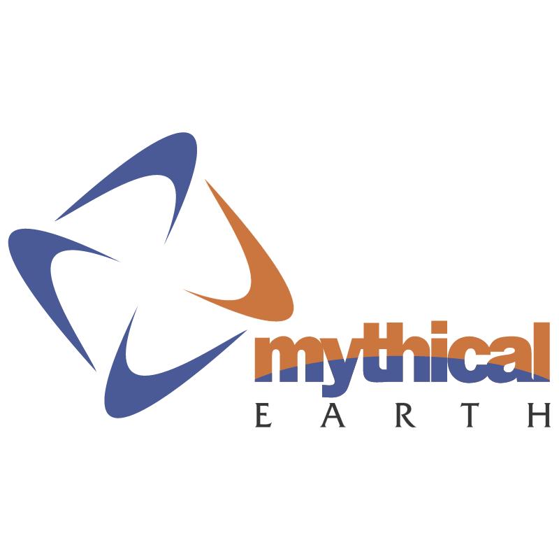Mythical Earth vector
