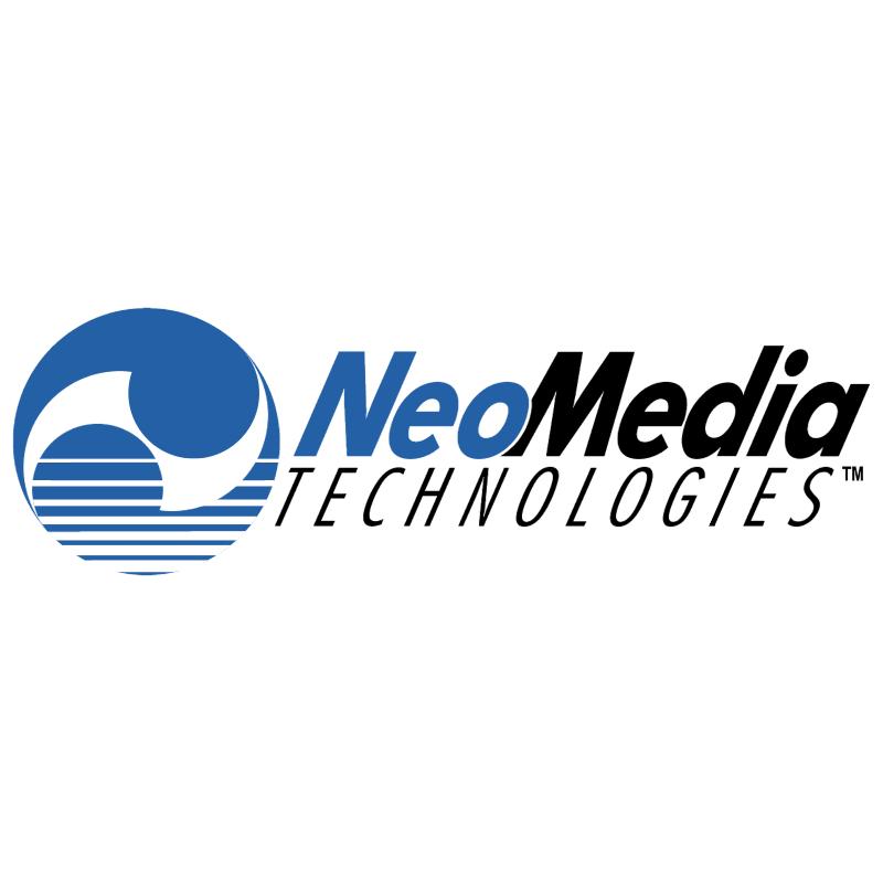 NeoMedia Technologies vector logo