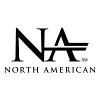 North American Corporation of Illinois vector