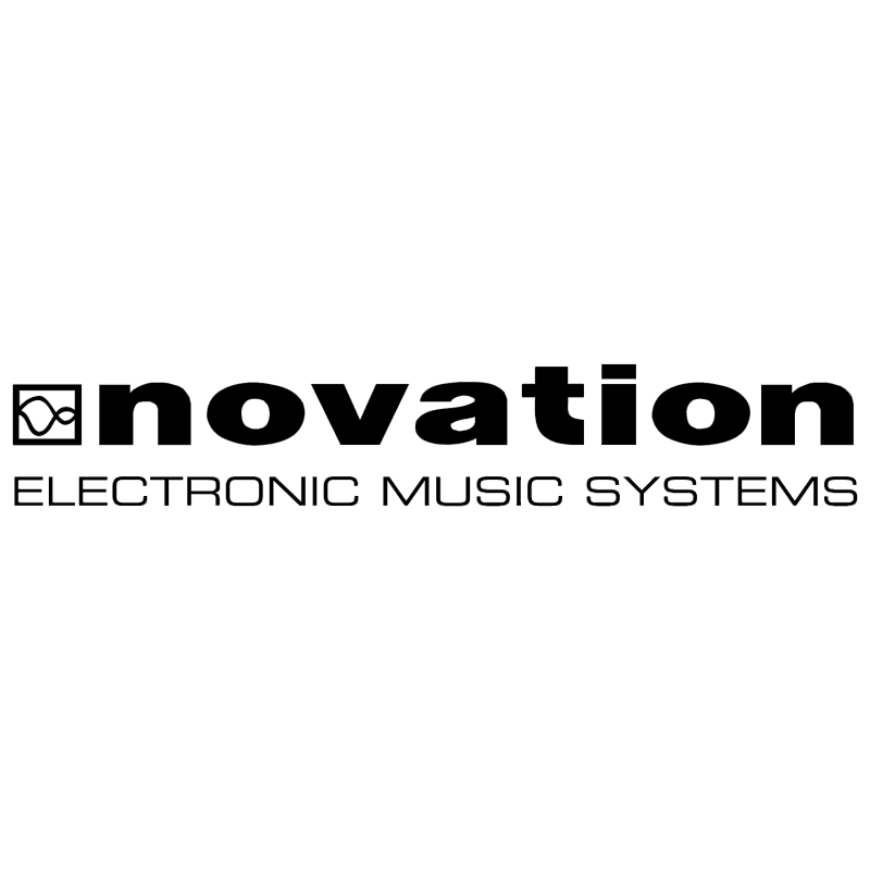 Novation vector logo