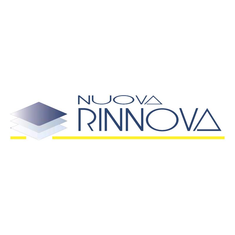 Nuova Rinnova vector logo