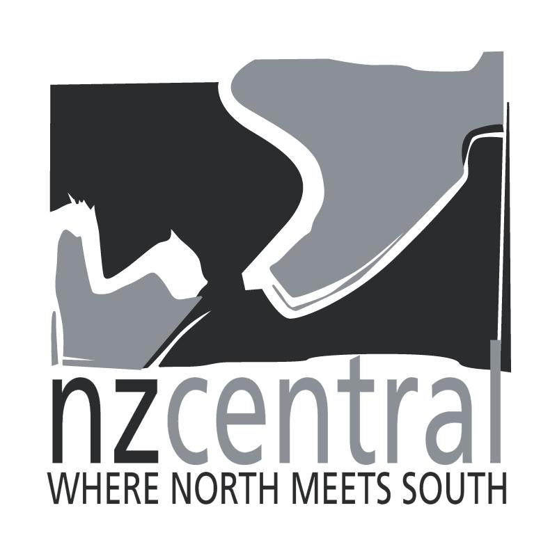 NZ Central vector