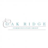 Oak Ridge Communication Group vector